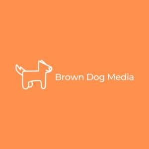 Brown Dog Media logo