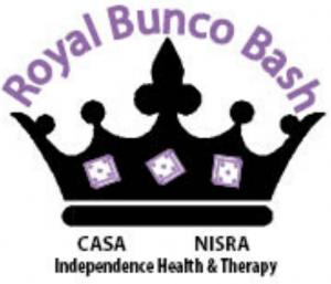 Bunco Bash logo