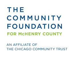 Community Foundation for McHenry County - opens in new window