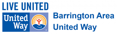 Barrington Area United Way - opens in new window