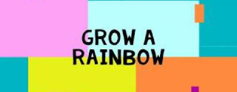 thumbnail picture for Camp-in-a-Box Grow a Rainbow video