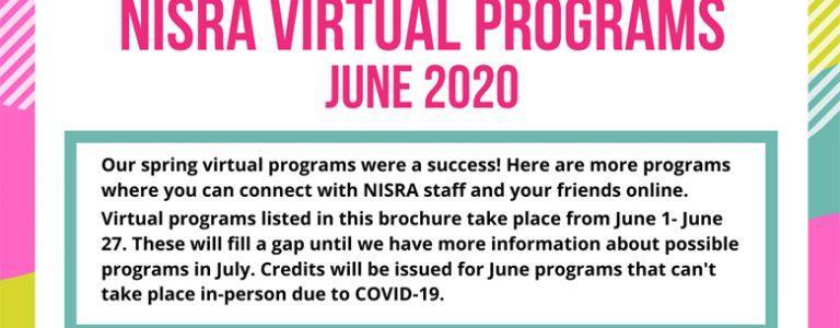 thumbnail image of Virtual Programs brochure cover