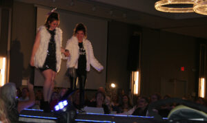 picture of Holiday Fashion Show