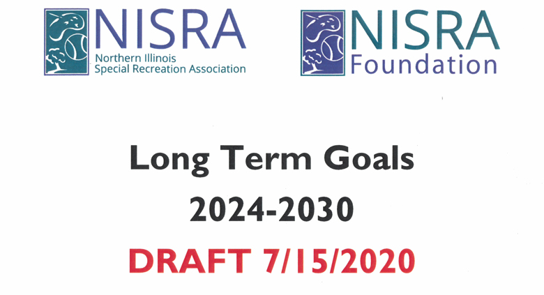 thumbnail picture of cover of Long-Term Goals document