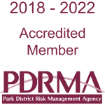 NISRA is a 2018-2022 PDRMA Accredited Member