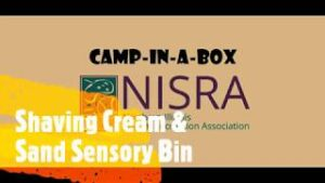 thumbnail picture for Camp-in-a-Box Sensory Bin